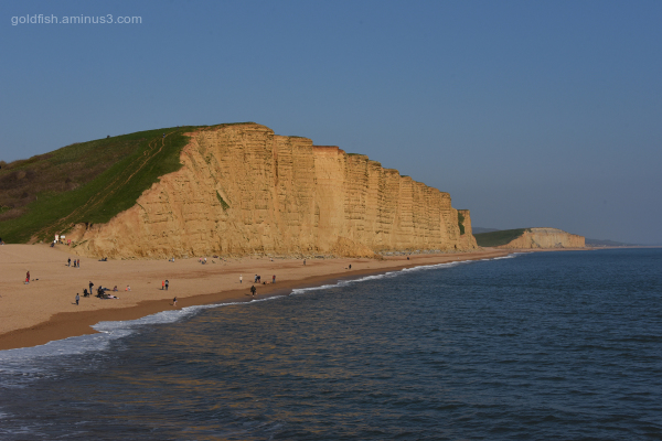 West Bay IV