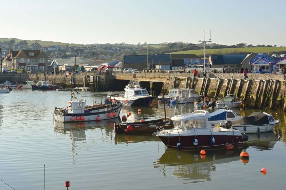 West Bay Harbour II