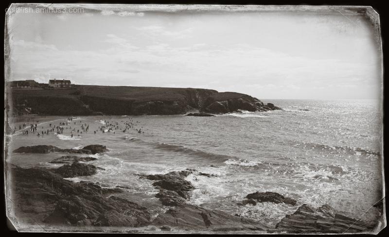 Treyarnon Bay IV