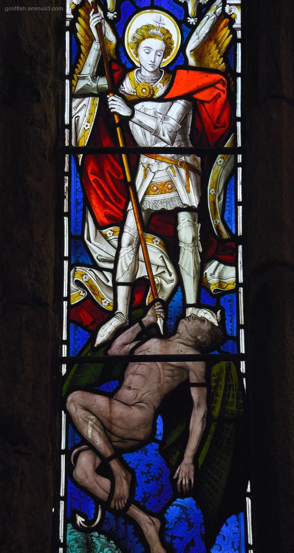 St Michael's Mount XI
