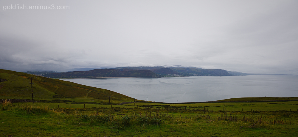 Great Orme View II