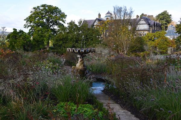 Bodnant Gardens V