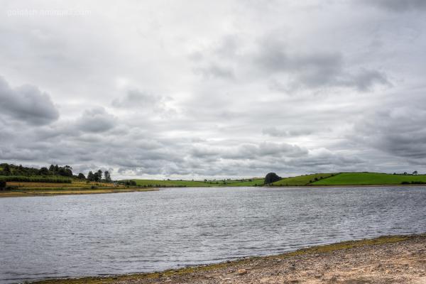 Siblyback Lake III