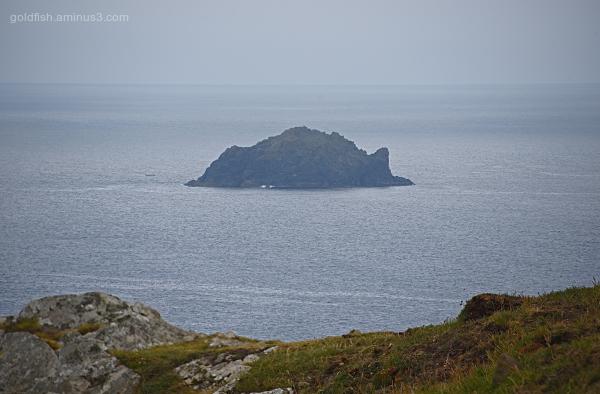 Gulland Rock