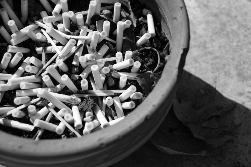 death pot