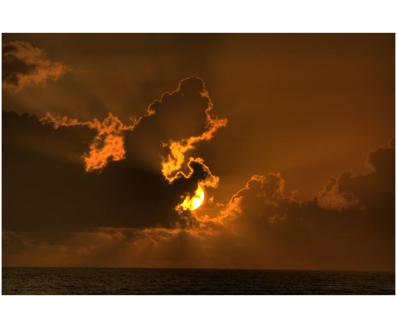 Sunrise DomRep