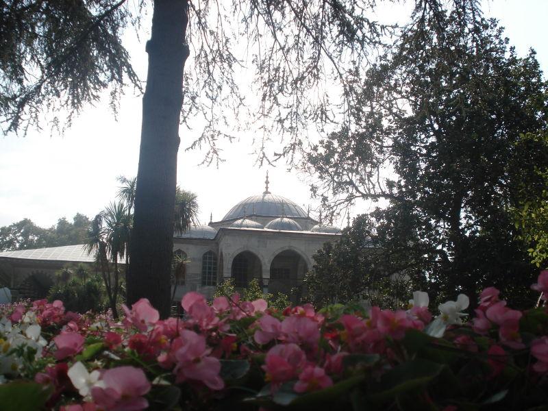 Topkapi Saray