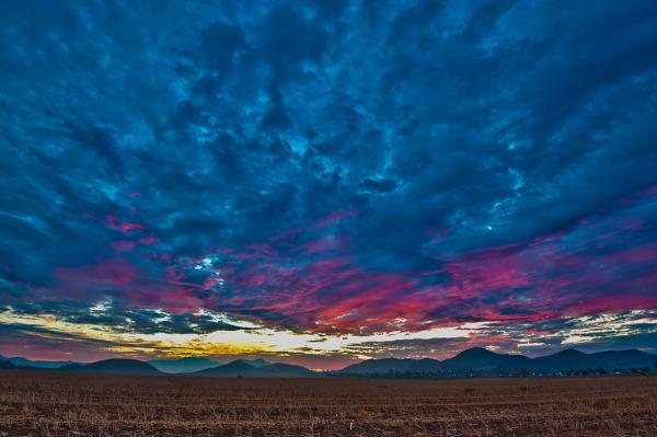 Menifee Sunrise
