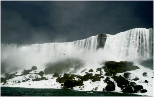 Gorgeous American Falls
