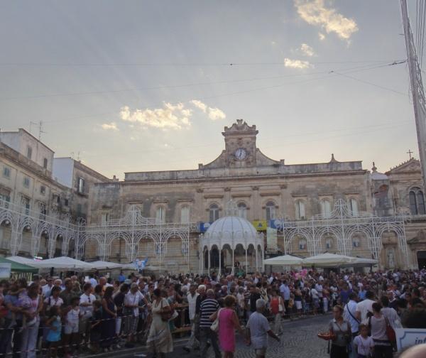 Ostuni Patron Saint day festival