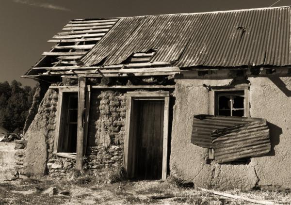 Old Casa - Mora NM
