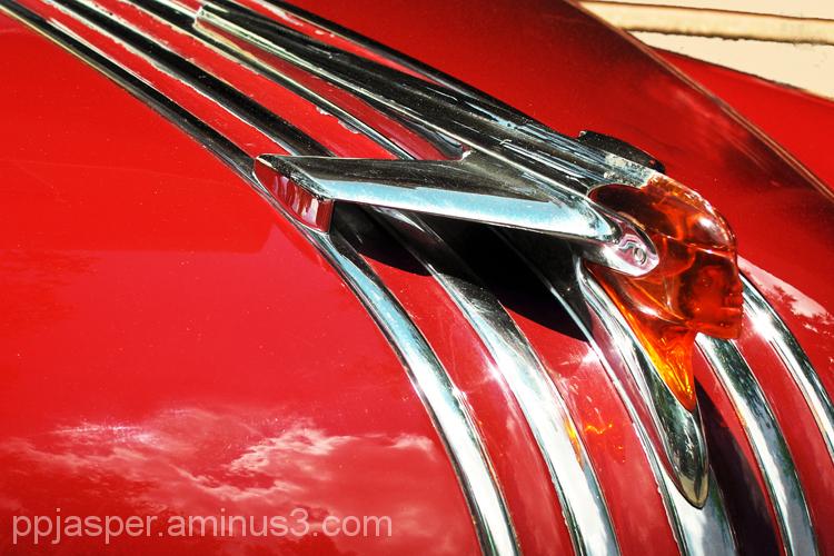 1954 Pontiac Chieftan