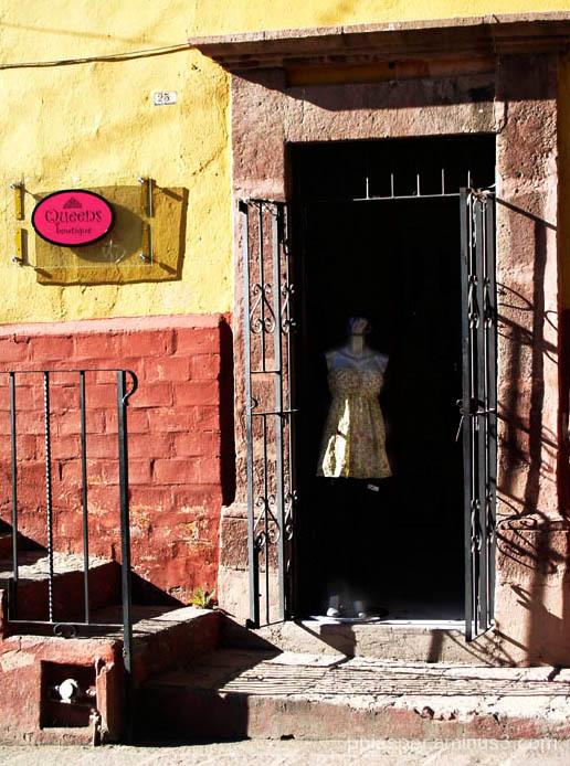 Boutique - San Miguel Allende