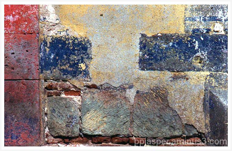 Abstr. Wall - MX