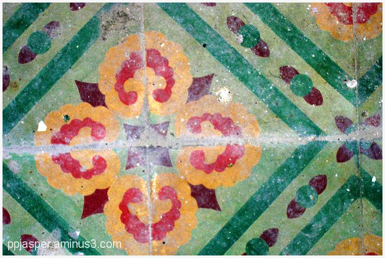 Tile 3 - Mexico