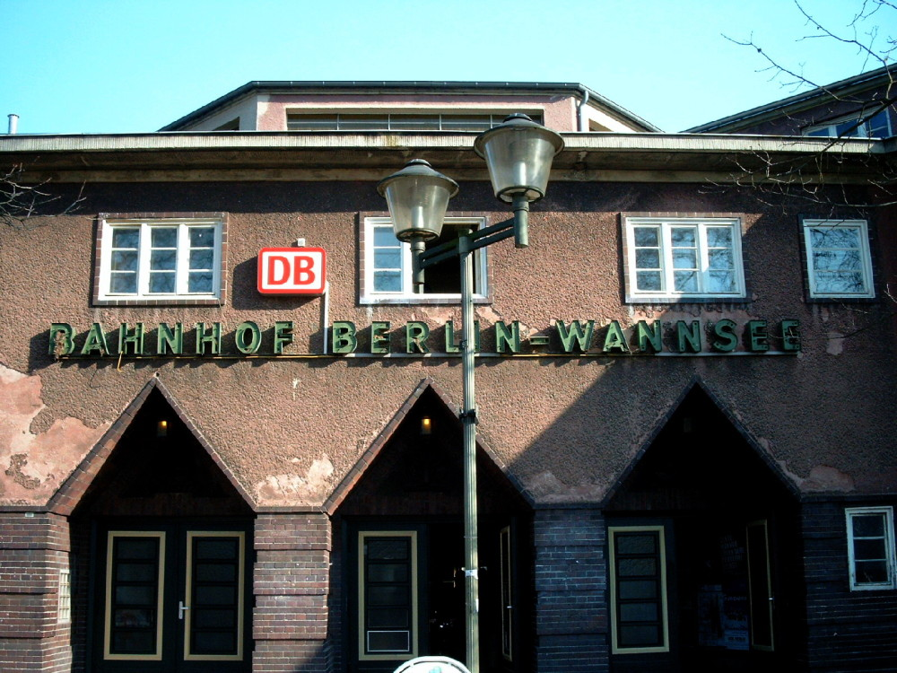 Wannsee Station