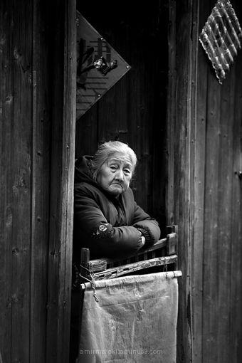China, Hangjo,2009