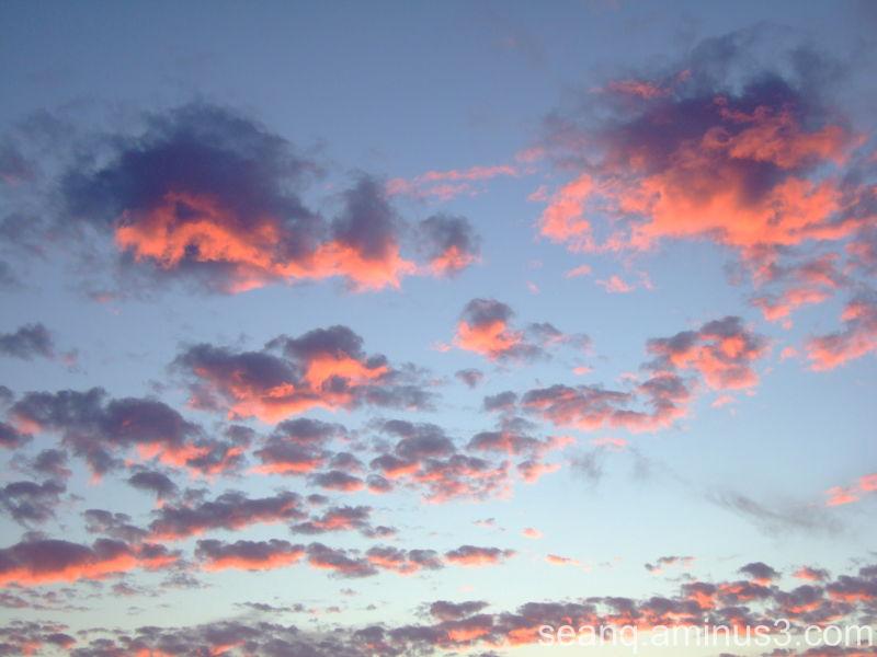 Cape Henlopen Sky