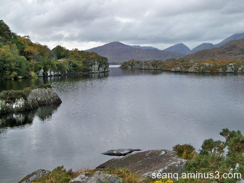 Lakes 'O Killarney