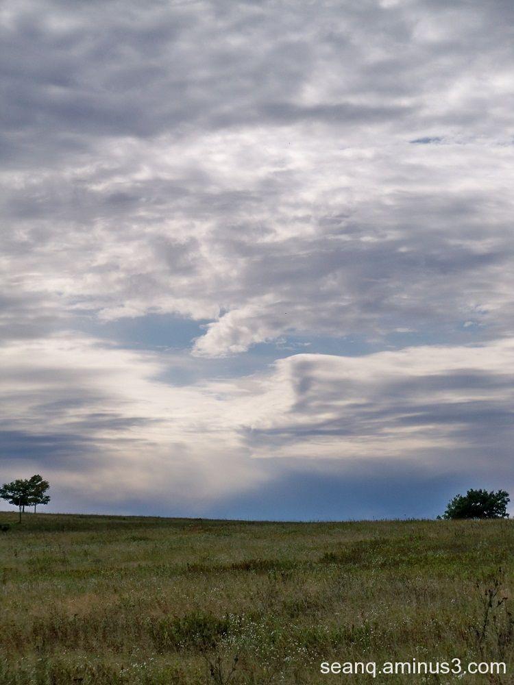 Big Meadows, Big Sky