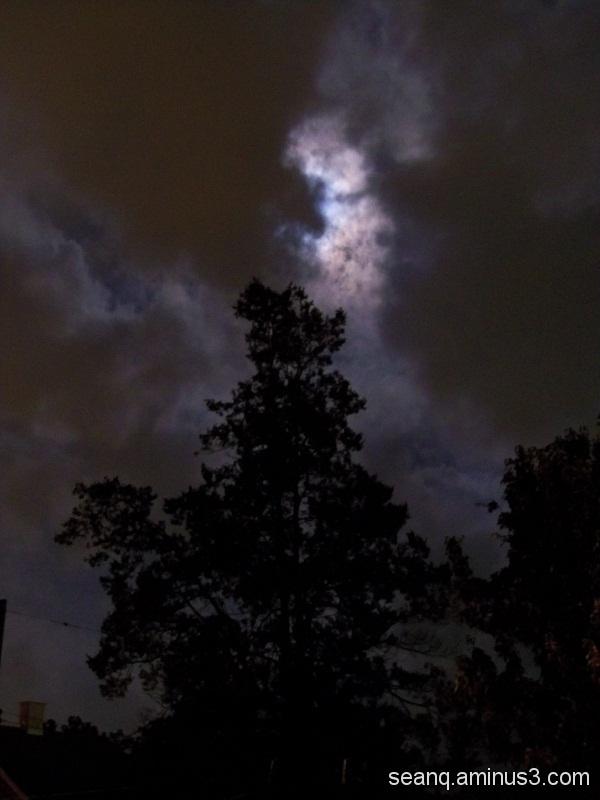 A Pottstownian Sky