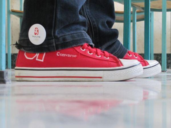 MyRedShoes