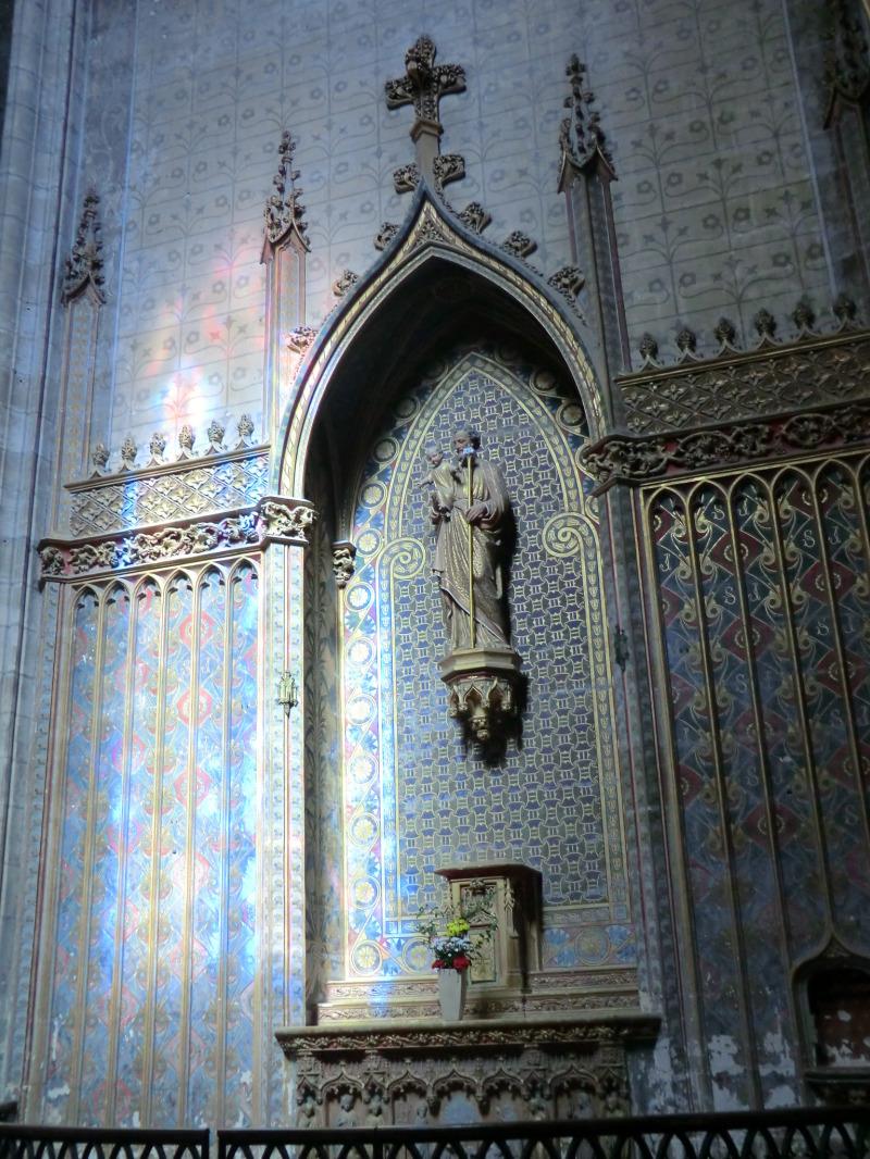 La chapelle Saint-Joseph à Niort