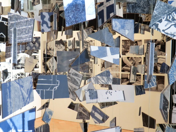 Fragments attachés à la rêverie de la photo....