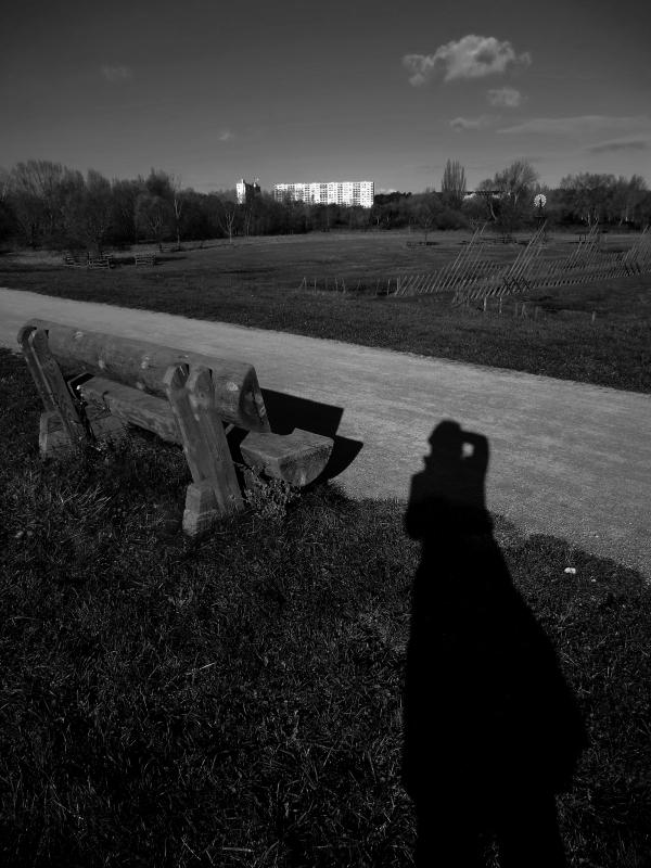 La présence de l'ombre fait vivre la vie éternelle