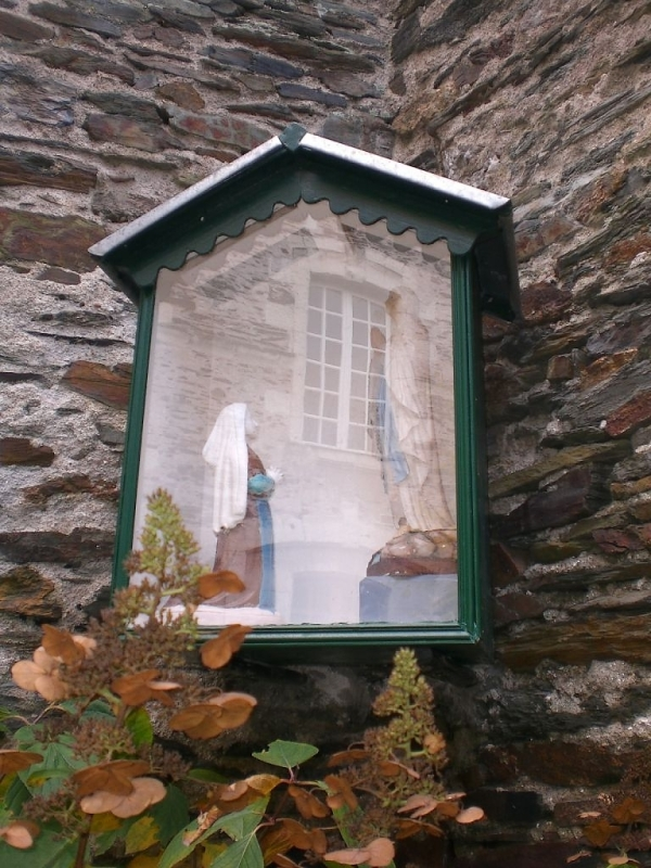 Les fenêtres ouvrent la voie vers sa destinée