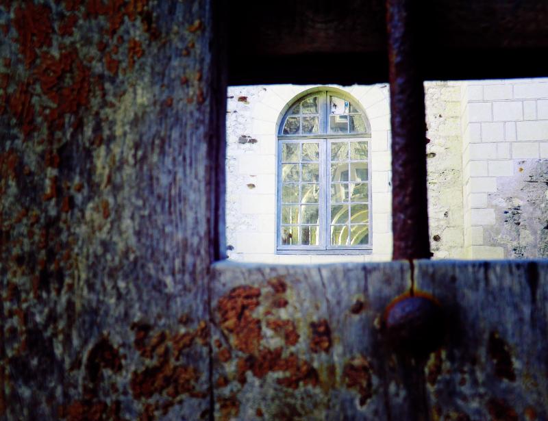 La fenêtre communique avec l