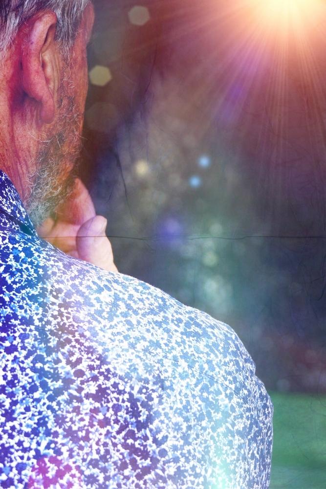 A l'écoute de son existence par sa lumière ...