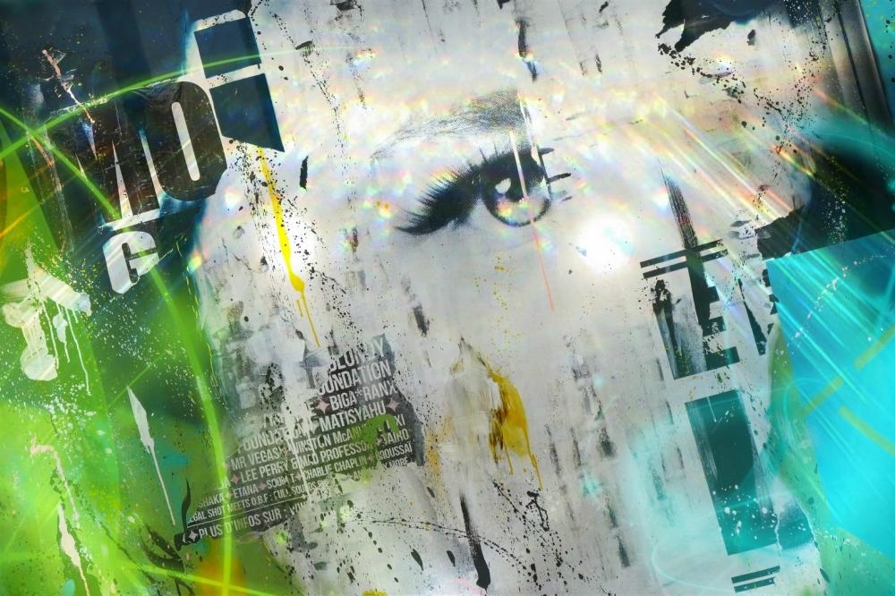 L'oeil spirituel qui est le fondateur du moi...