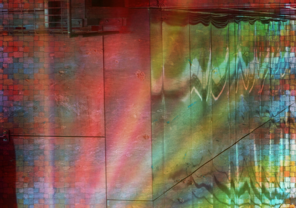 Les couleurs jouent sur notre humeur et le coeur