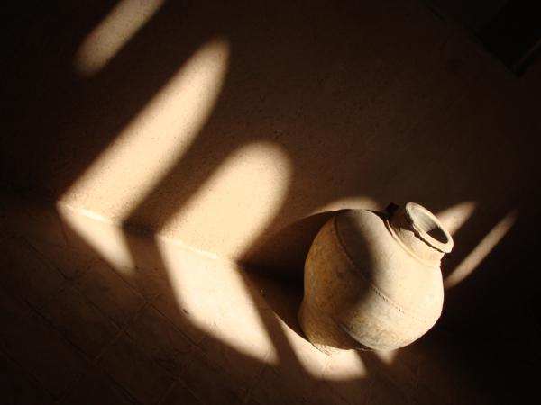 نور و سایه