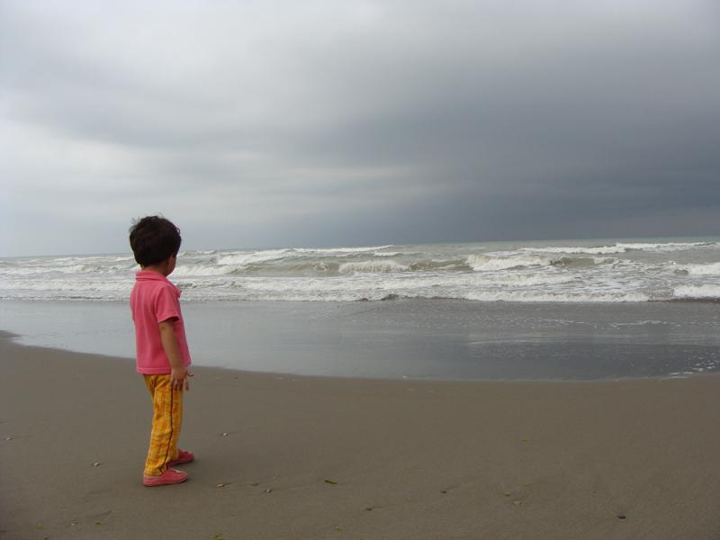 از بس دلم دریا می خواهد