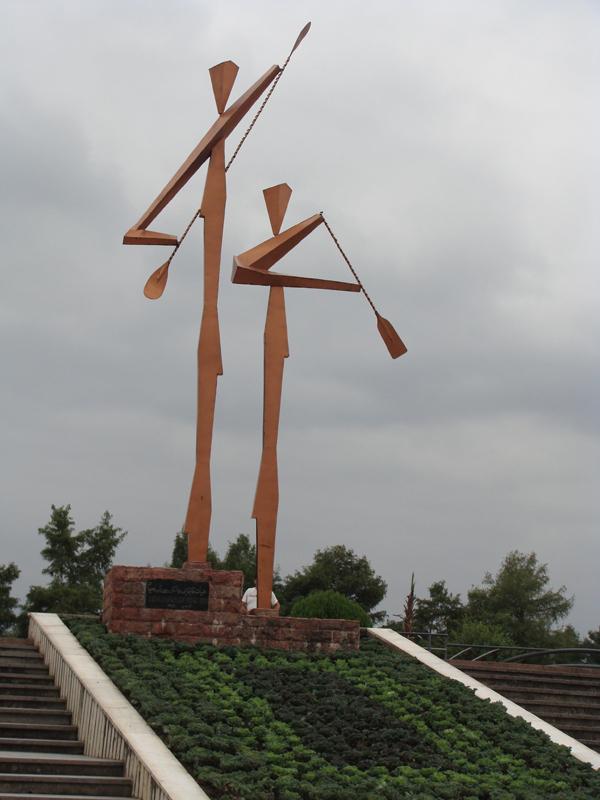 مجسمه ها