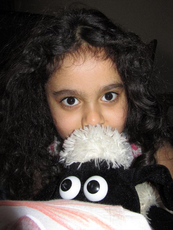 nel & shaun the sheep