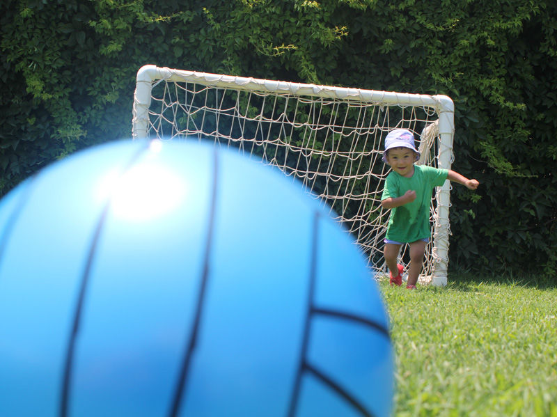 فوتبال؛ فقط گل کوچیک