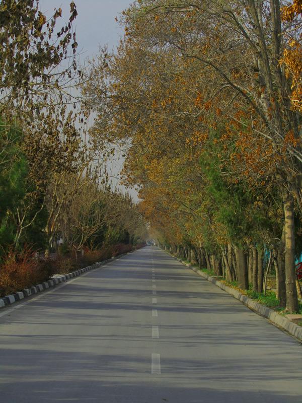 A good street
