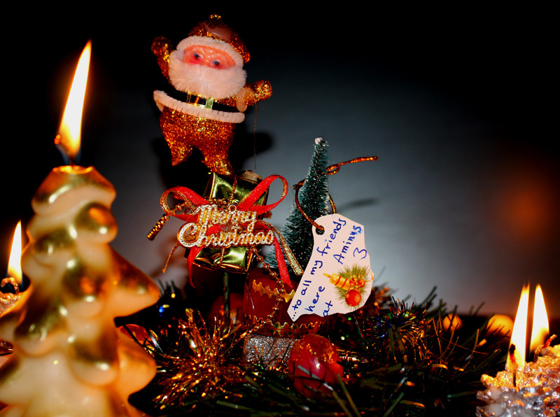 ♥ Merry Christmas ♥