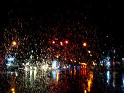 Colors Rain
