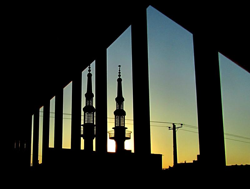 Minaret / 4