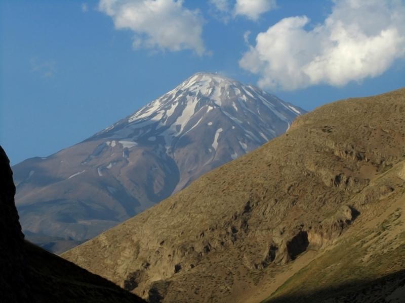 "Mount ""Damavand"""