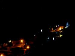 Village Bedtime