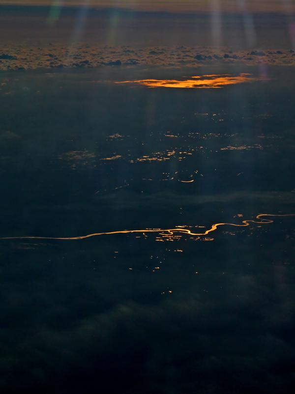 Golden River! *