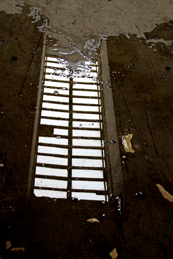 Imaginary Ladder!