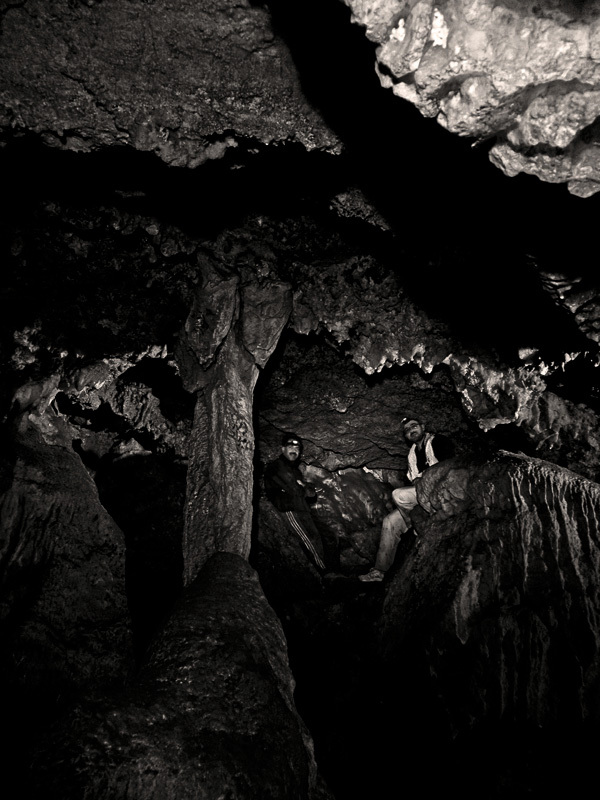 In the Cave / 2