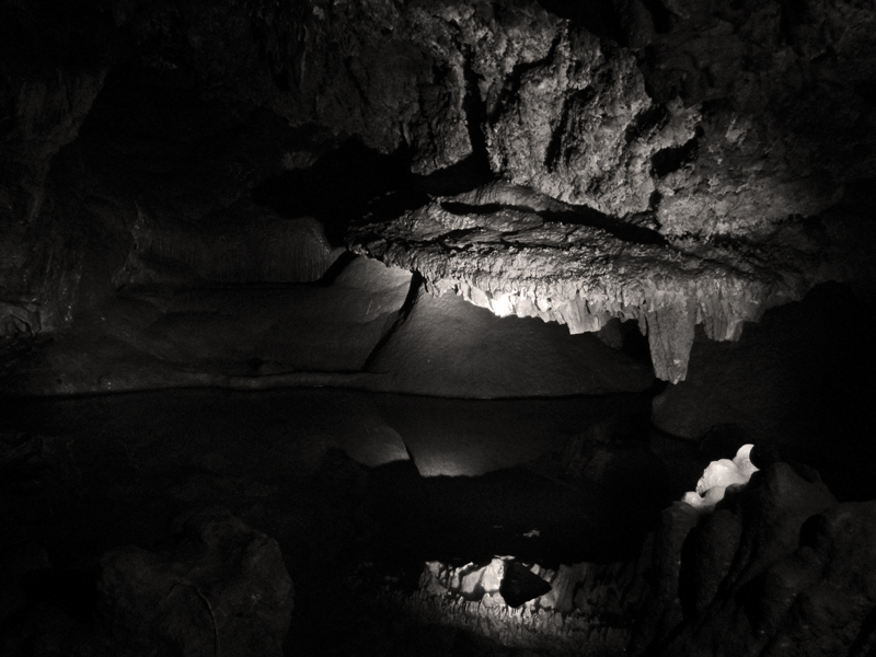 In the Cave / 4
