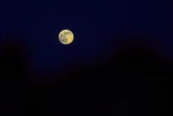 super moon *